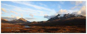 Scotland Schottland Landscape